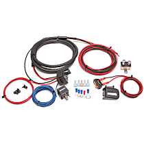 30803 Relay - Multi-purpose relay, Universal, Kit