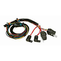 Painless 30817 Headlight Relay