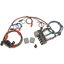 Painless 30818 Headlight Wiring Harness