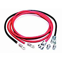 Battery Cable - Universal, Kit
