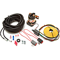 40102 Battery Isolator - Universal