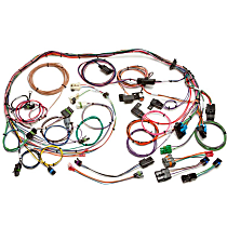 Fuel Injection Wiring Harness - Direct Fit, Kit