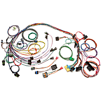 60103 Fuel Injection Wiring Harness - Direct Fit, Kit