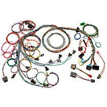 60203 Fuel Injection Wiring Harness - Direct Fit, Kit