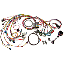 60214 Fuel Injection Wiring Harness - Direct Fit, Kit