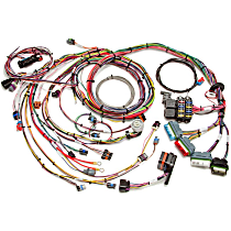 60215 Fuel Injection Wiring Harness - Direct Fit, Kit