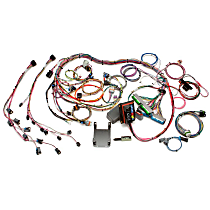 60221 Fuel Injection Wiring Harness - Direct Fit, Kit