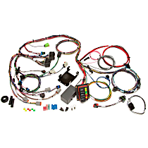 Painless 60250 Engine Wiring Harness - Direct Fit