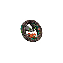 60313 Fuel Injection Wiring Harness - Universal, Kit