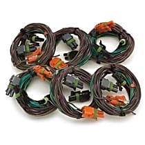 60320 Fuel Injection Wiring Harness - Universal, Kit