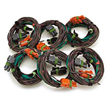 60322 Fuel Injection Wiring Harness - Universal, Kit