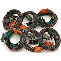 Painless 60326 Emission Wire Harness - Universal