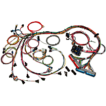 60509 Fuel Injection Wiring Harness - Direct Fit, Kit