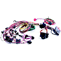 60510 Injector Wiring Harness - Direct Fit