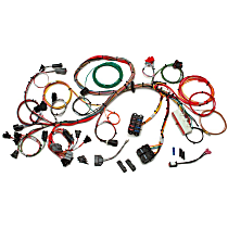 60511 Fuel Injection Wiring Harness - Direct Fit, Kit