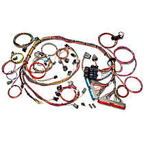 60520 Fuel Injection Wiring Harness - Direct Fit, Kit
