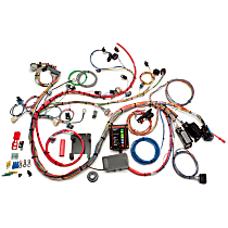 Fuel Injection Wiring Harness - Universal, Kit