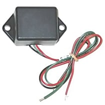 Painless 64023 Anti-Theft Module - Direct Fit