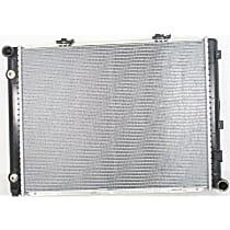 Radiator, 2.3L Gas Engine