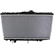 Radiator - 12.81 x 26.31 x 1 in. Core Size