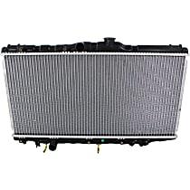 Radiator, 4cyl 1.6L Engine