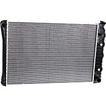 Radiator - 28.38 x 19.38 x 1.44 in. Core Size