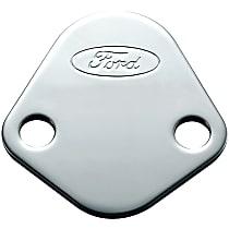 302-290 Fuel Pump Block-Off Plate - Direct Fit