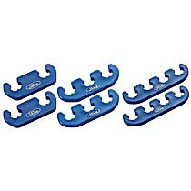 302-637 Spark Plug Wire Loom - Universal