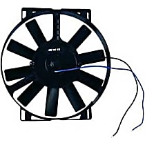 67010 Performance Auxiliary fan