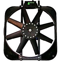 67015 Performance Auxiliary fan