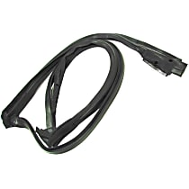 WIF D951 Roof and Top Weatherstrip Seal - Body Seals/Weatherstripping, Sold individually
