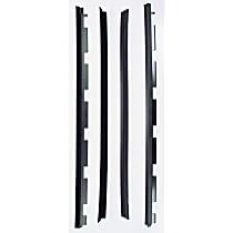 WFK 1110 88 Door Molding and Beltlines
