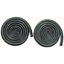DWP 1120 92 Door Molding and Beltlines