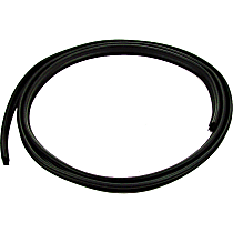 Precision Parts GWL 1130 69 Tailgate and Liftgate Weatherstrip Seal - Sold individually