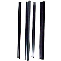 WFK 1120 92 Door Molding and Beltlines