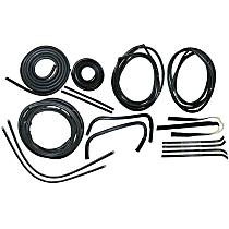 CWK 1110 55 Weatherstrip Kit, Kit