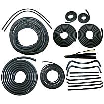 CWK 1110 60 Weatherstrip Kit, Kit
