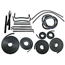 CWK 1111 60 Weatherstrip Kit, Kit