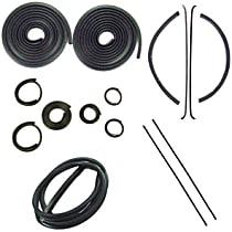 CWK 1110 47 Weatherstrip Kit, Kit