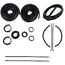 CWK 1111 47 Weatherstrip Kit, Kit