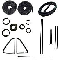 CWK 1111 51 Weatherstrip Kit, Kit