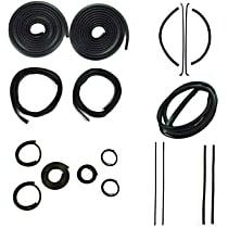 CWK 1112 47 Weatherstrip Kit, Kit