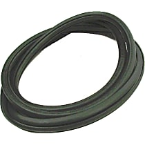 WCR 1158 Rear Window Seal - Glass Weatherstrip, Sold individually