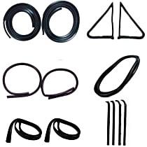 CWK 2110 80 Weatherstrip Kit, Kit