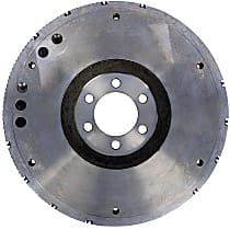 50-1002 Flywheel - Gray Iron, Direct Fit, Sold individually