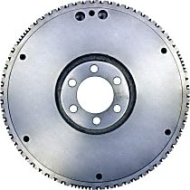 50-1004 Flywheel - Gray Iron, Direct Fit, Sold individually