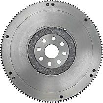 50-103 Flywheel - Gray Iron, Direct Fit, Sold individually