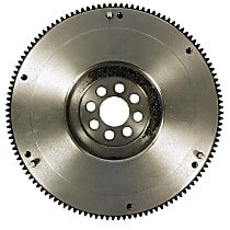 50-108 Flywheel - Gray Iron, Direct Fit, Sold individually