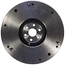 50-114 Flywheel - Gray Iron, Direct Fit, Sold individually