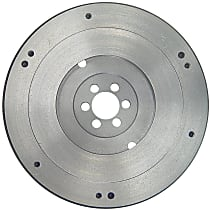 50-115 Flywheel - Gray Iron, Direct Fit, Sold individually